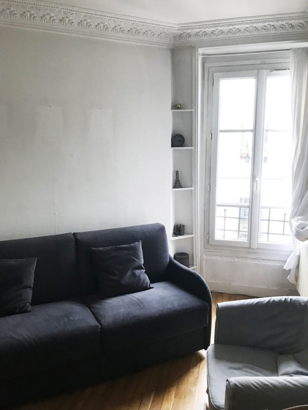 Vente appartement Paris 15ème 309 000€ - Photo 3