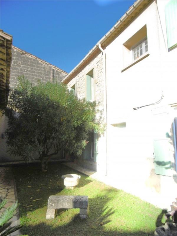 Vente maison / villa Aimargues 295000€ - Photo 14
