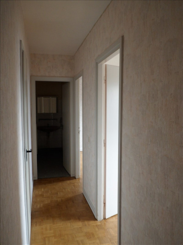 Location appartement Fecamp 600€ CC - Photo 5