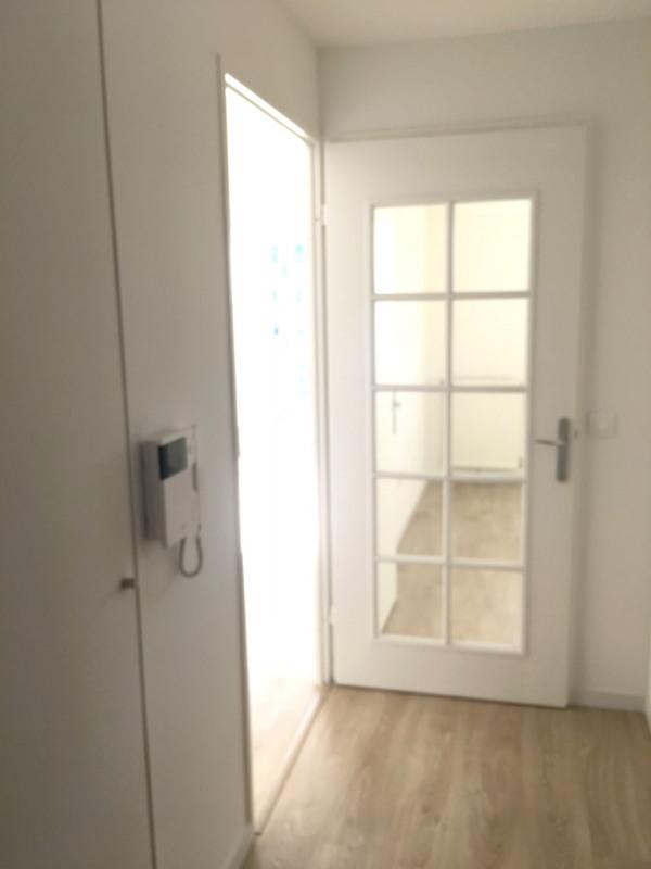 Rental apartment Asnières-sur-seine 990€ CC - Picture 14