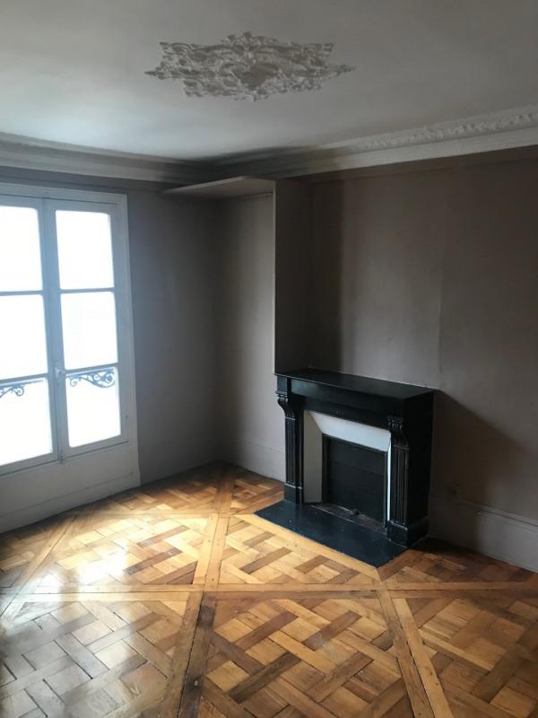 Venta  apartamento Paris 8ème 2150000€ - Fotografía 1