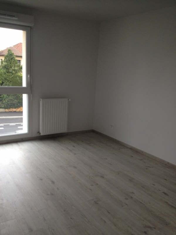 Location appartement Chaponost 584€ CC - Photo 5