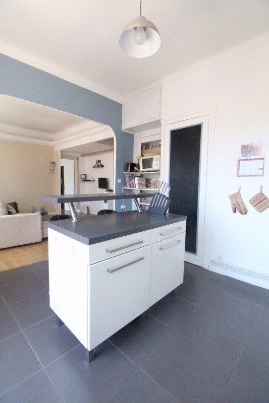 Sale apartment Grenoble 158 000€ - Picture 5