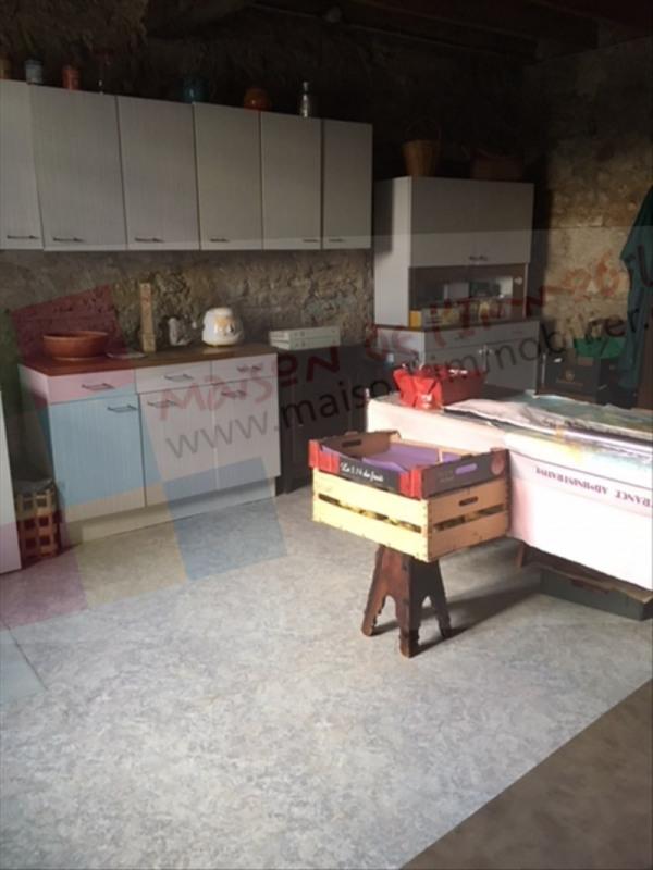 Sale house / villa Limitrophe cognac 139100€ - Picture 6