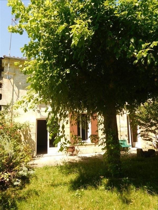 Location maison / villa St andre de cubzac 700€ CC - Photo 1