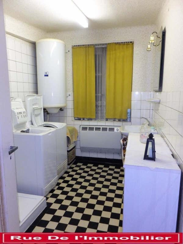 Sale house / villa Niederbronn les bains 160000€ - Picture 4