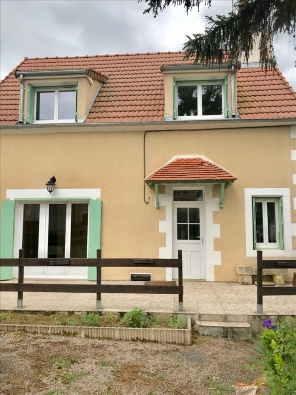 Vente maison / villa Pougues les eaux 86000€ - Photo 1