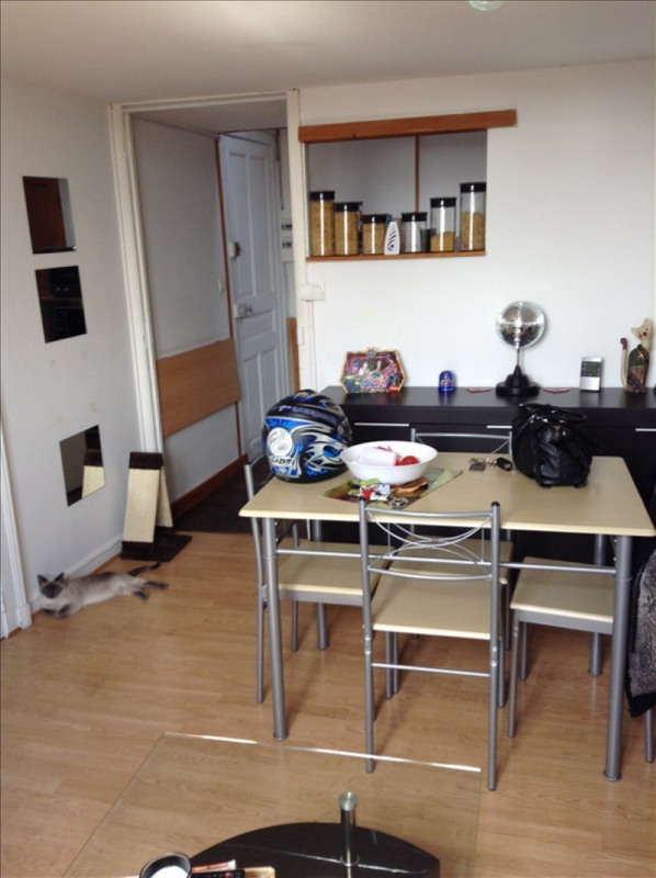 Location appartement Saint quentin 450€ CC - Photo 2