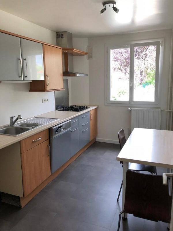 Rental apartment Villejuif 890€ CC - Picture 1