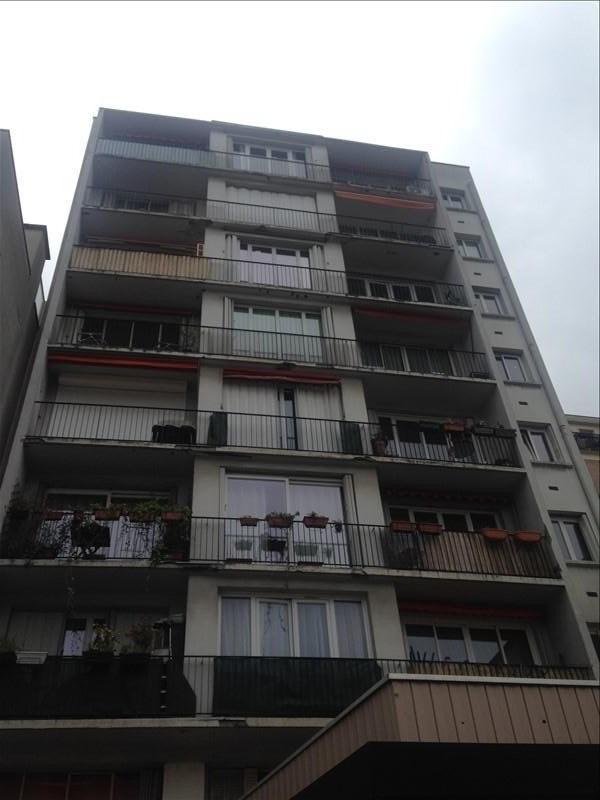 Vente appartement Paris 20ème 470000€ - Photo 1