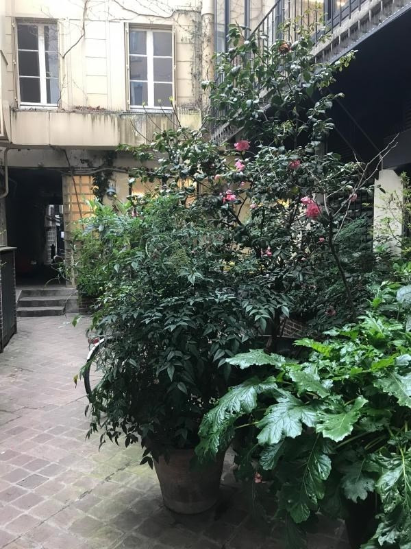 Vente bureau Paris 9ème 555 000€ - Photo 2