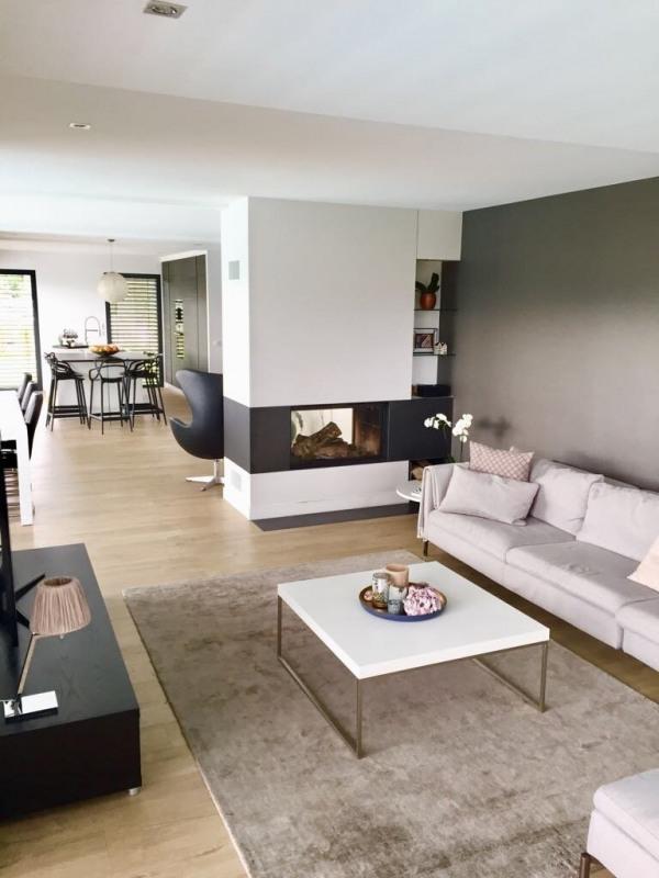 Vente de prestige maison / villa Vetraz monthoux 1040000€ - Photo 2