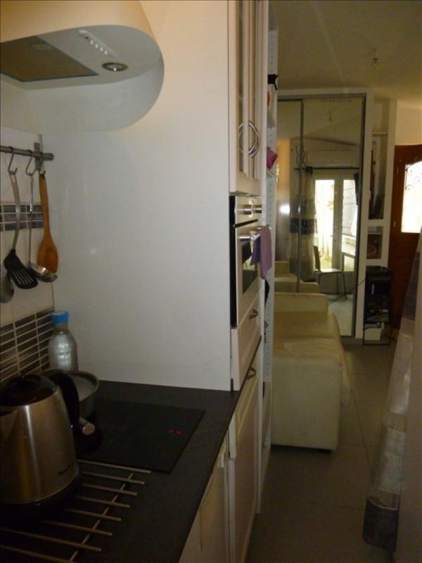 Sale apartment Paris 11ème 215000€ - Picture 5