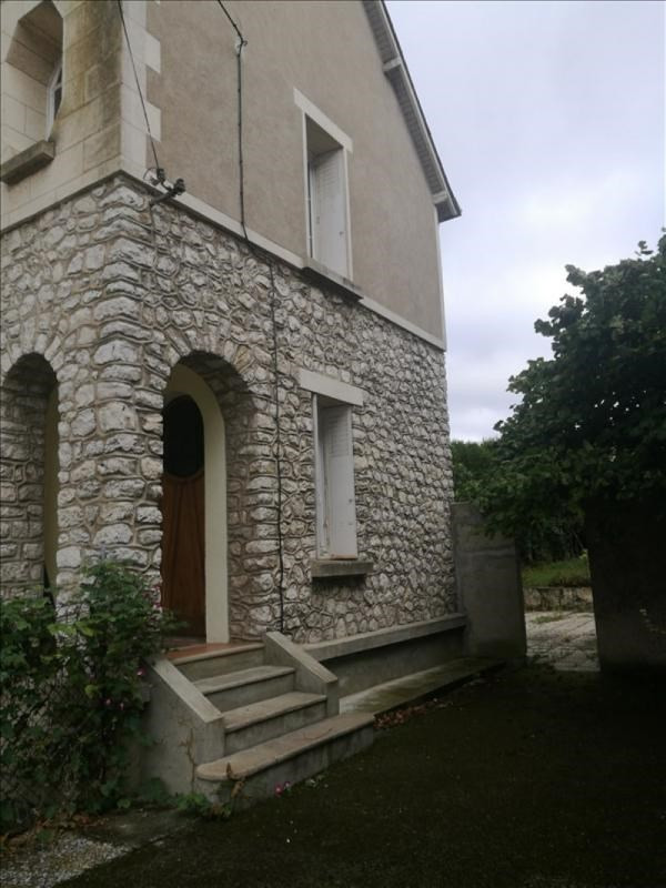 Sale house / villa Blois 211 000€ - Picture 2