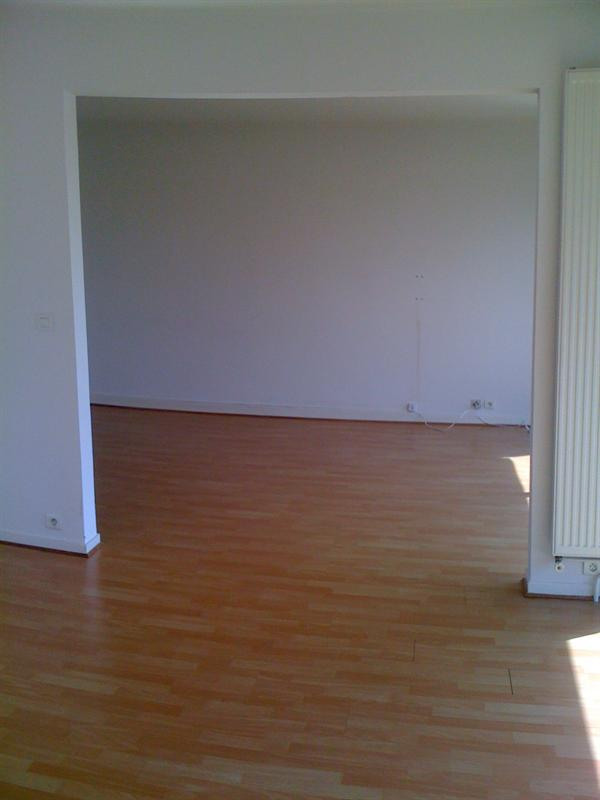 Sale apartment Lille 238 000€ - Picture 1