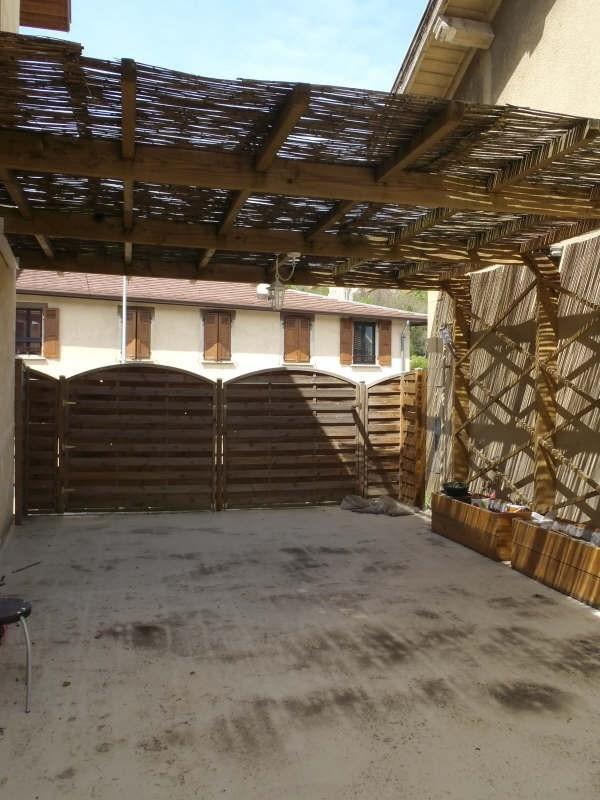 Vendita appartamento Vinay 131000€ - Fotografia 3