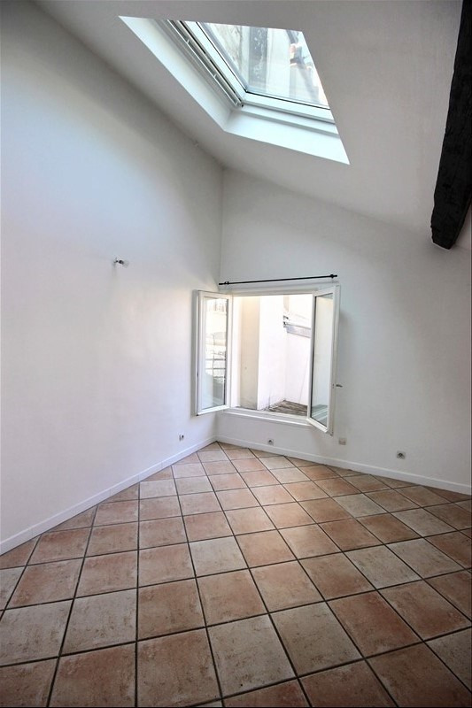 Verkoop  appartement Paris 3ème 528000€ - Foto 6
