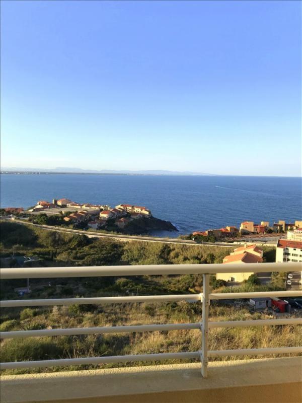 Sale house / villa Port vendres 325000€ - Picture 1