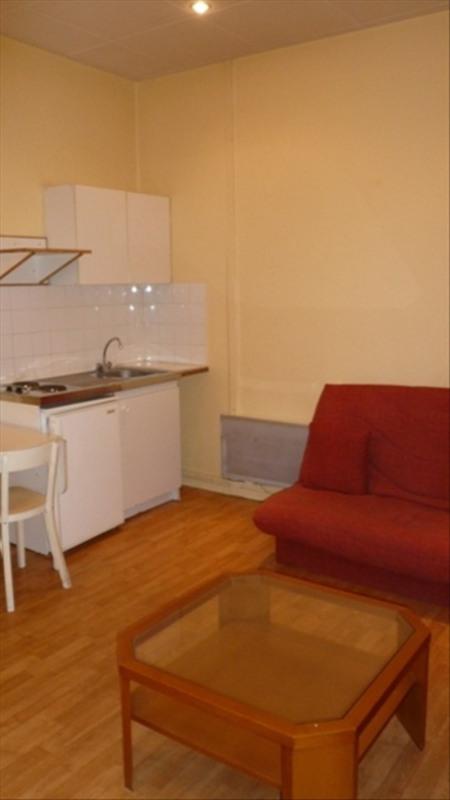 Alquiler  apartamento Villeurbanne 412€ CC - Fotografía 1