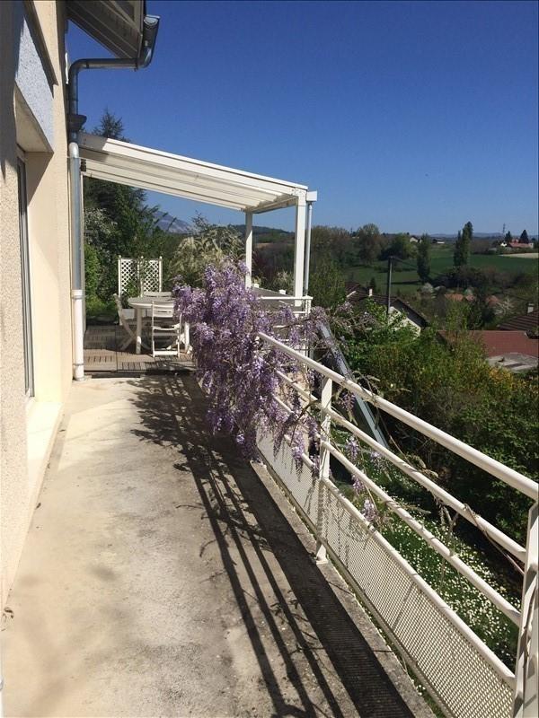 Vendita casa Belley 349000€ - Fotografia 4
