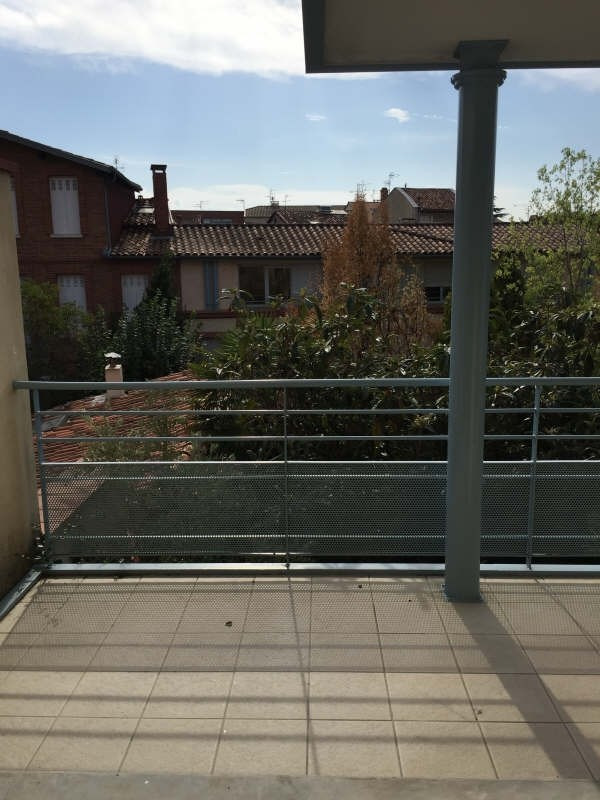 Location appartement Toulouse 771€ CC - Photo 9
