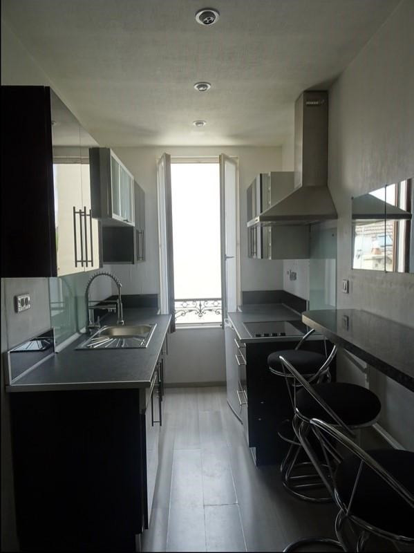 Sale apartment Troyes 62 000€ - Picture 7