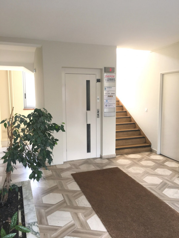 Rental office Montreuil 990€ CC - Picture 7