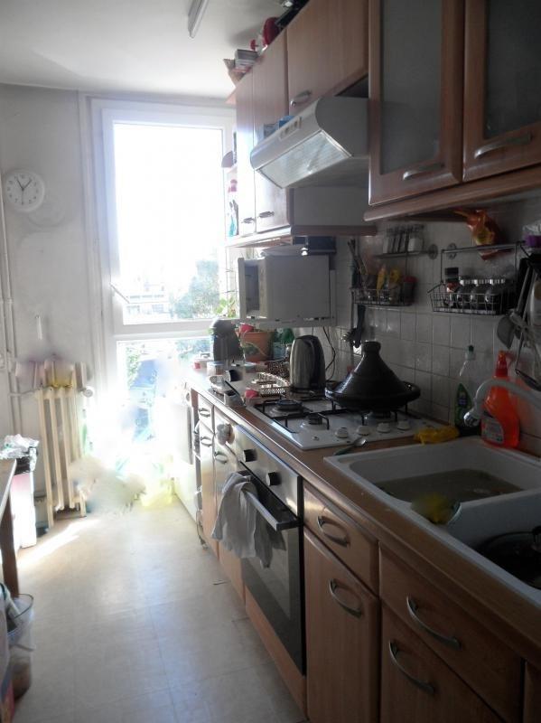 Sale apartment Villeneuve-la-garenne 180000€ - Picture 3