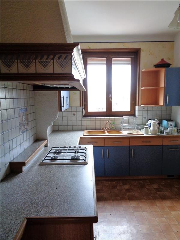 Rental apartment Haguenau 840€ CC - Picture 1