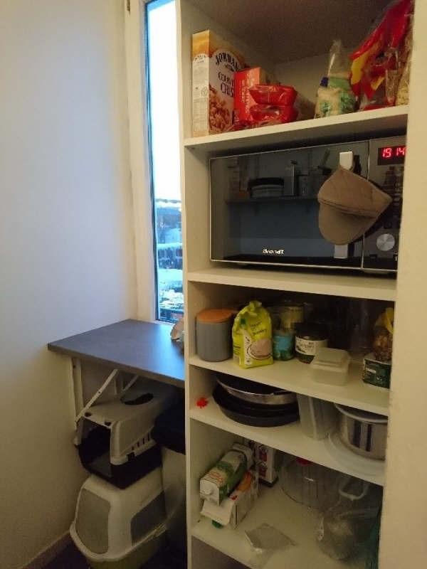 Vendita appartamento Sartrouville 121000€ - Fotografia 4