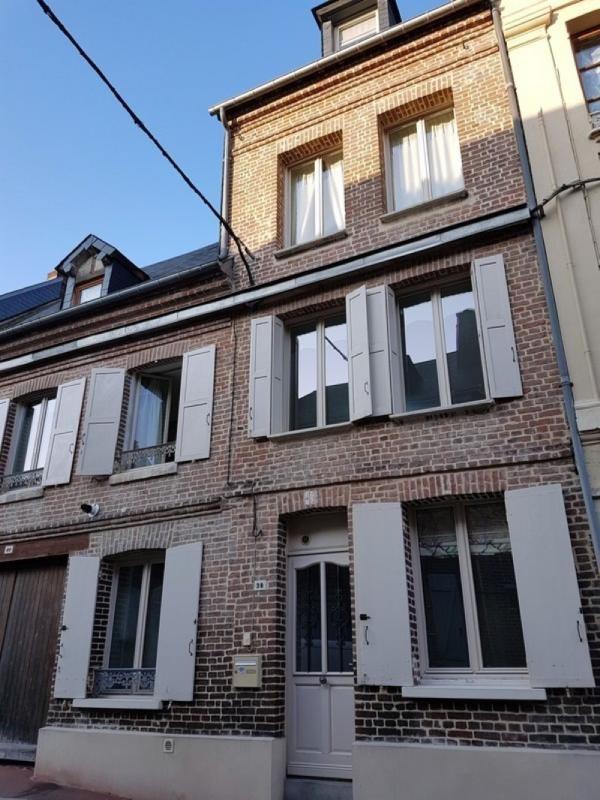 Sale house / villa Honfleur 348600€ - Picture 1