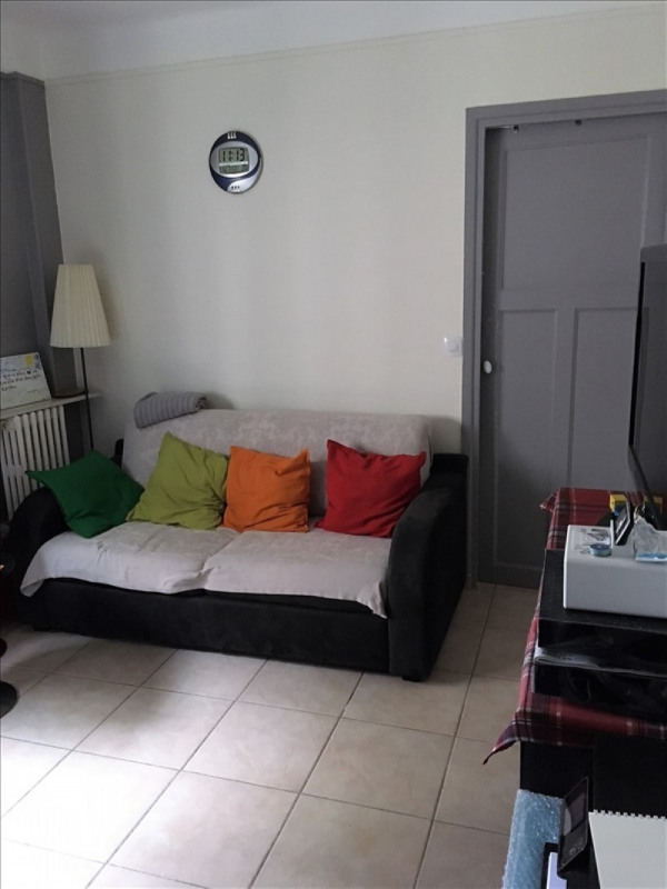 Vente appartement Bois colombes 152 000€ - Photo 1
