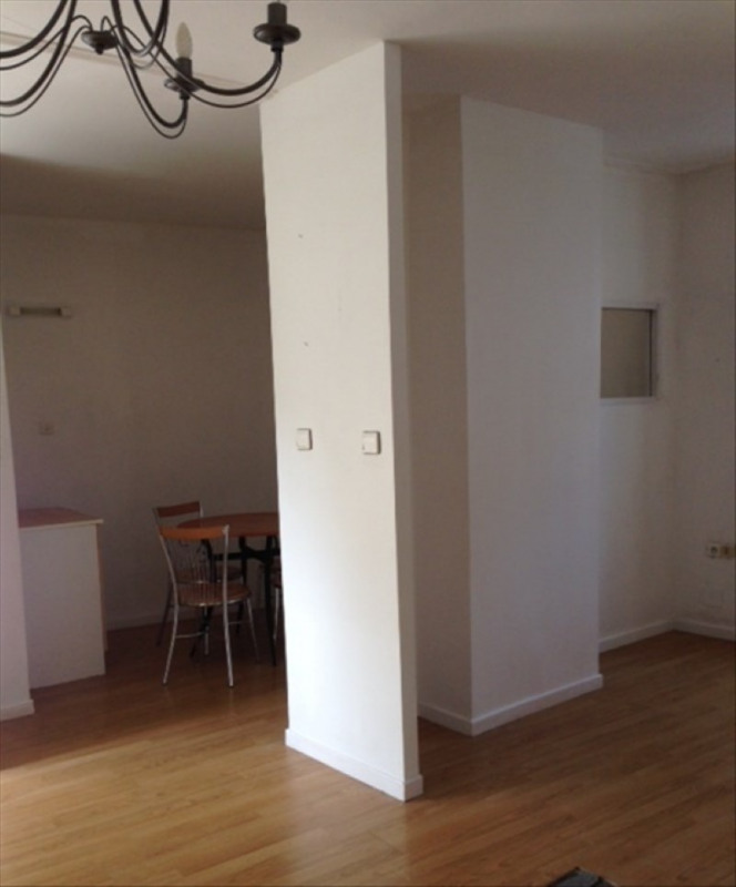 Location appartement Nantes 430€cc - Photo 2