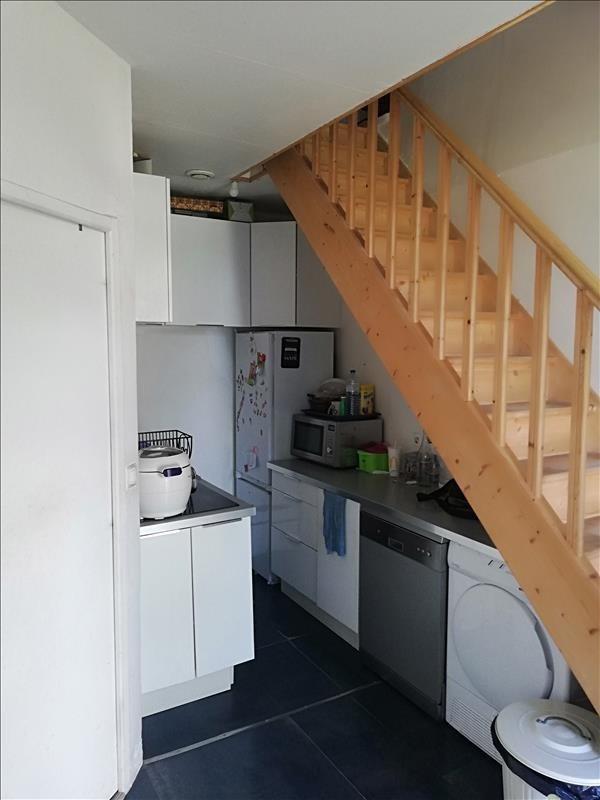 Vente maison / villa Meru nord 138200€ - Photo 3