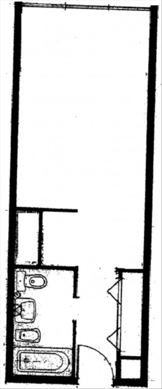 Venta  apartamento Paris 18ème 169000€ - Fotografía 4