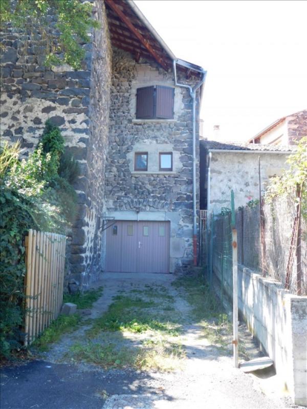 Rental house / villa Cussac sur loire 501,75€ +CH - Picture 9
