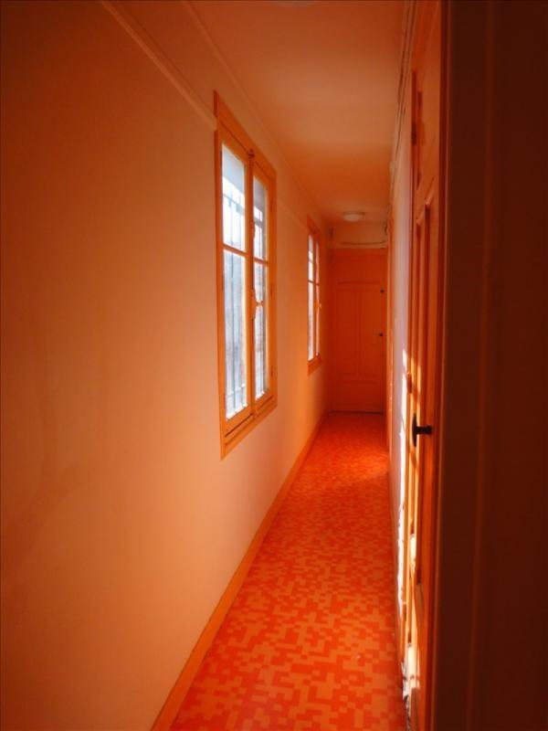 Vente appartement Paris 19ème 66000€ - Photo 6
