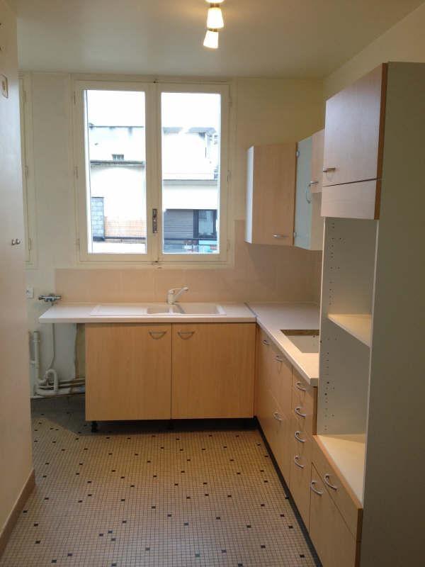 Location appartement Boulogne billancourt 1510€ CC - Photo 3