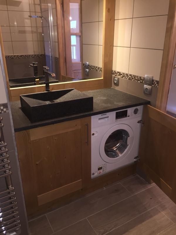 Revenda apartamento Hauteluce 284064€ - Fotografia 5