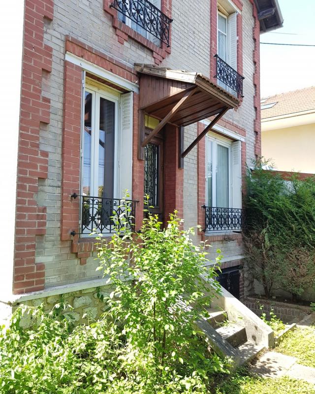Vente maison / villa Épinay-sur-seine 249000€ - Photo 5