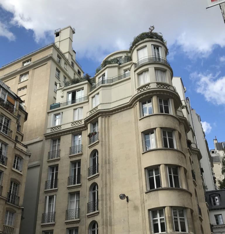 Location appartement Paris 16ème 2700€ CC - Photo 8