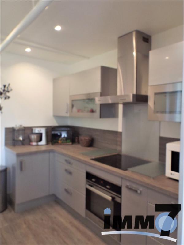 Venta  casa Changis sur marne 275000€ - Fotografía 4