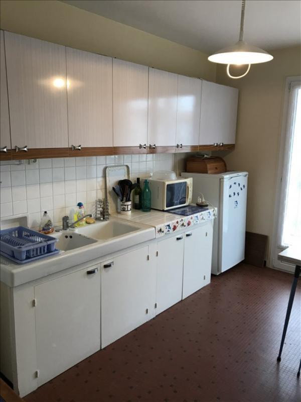 Produit d'investissement appartement Mimizan 142000€ - Photo 3