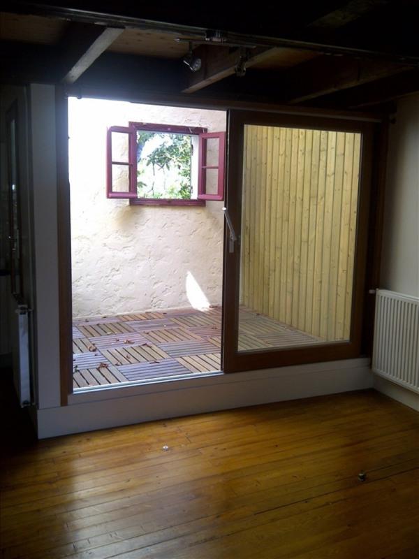 Rental apartment Marmande 529€ CC - Picture 1