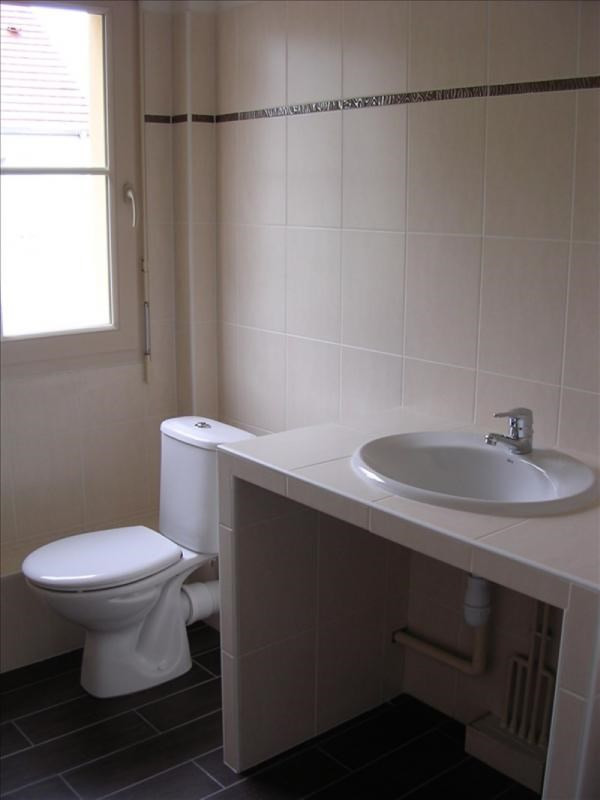 Rental house / villa Auxerre 905€ +CH - Picture 9