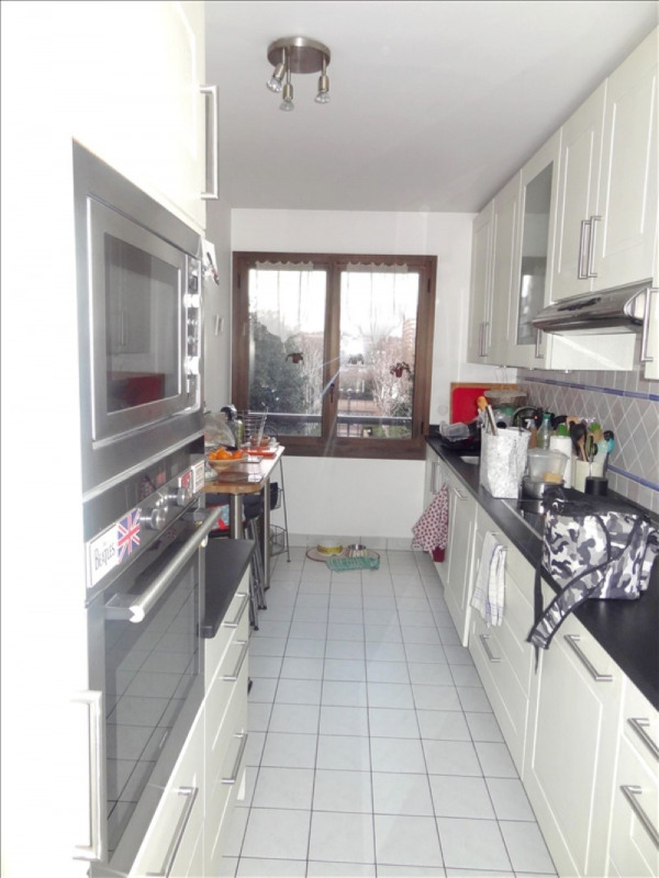Location appartement Levallois perret 3 220€ CC - Photo 4