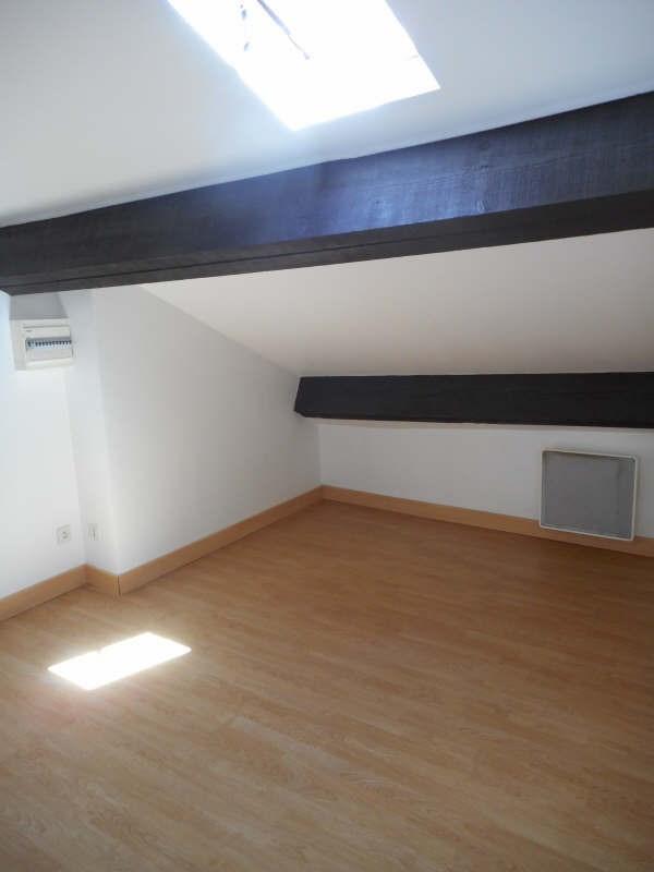 Location appartement La buisse 380€ CC - Photo 3