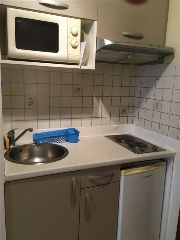 Sale apartment Dax 70200€ - Picture 5