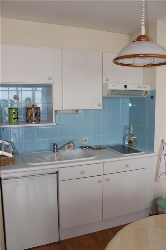 Verkoop  appartement Chatelaillon plage 166400€ - Foto 3