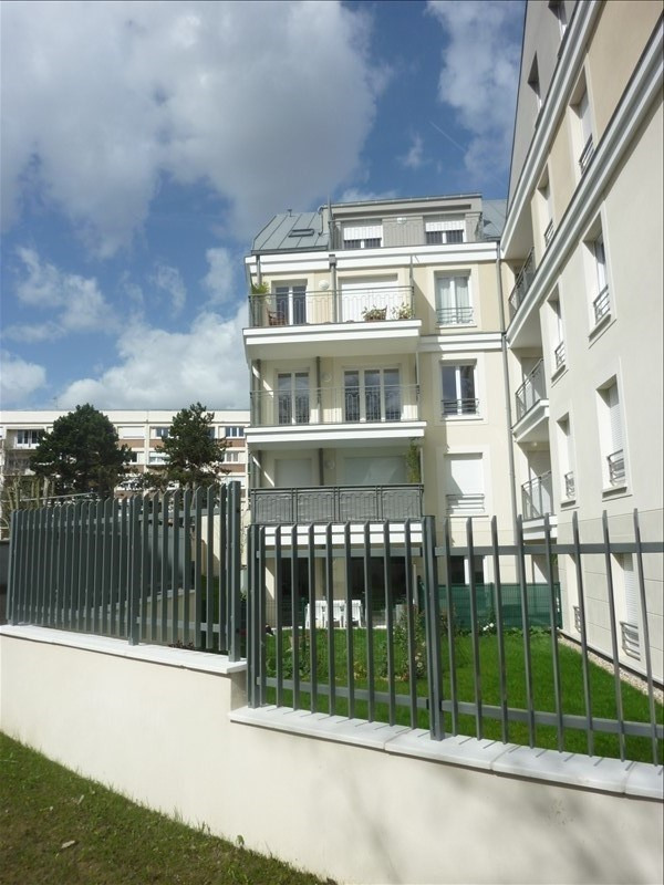 Location appartement Le perreux sur marne 1 529€ CC - Photo 1